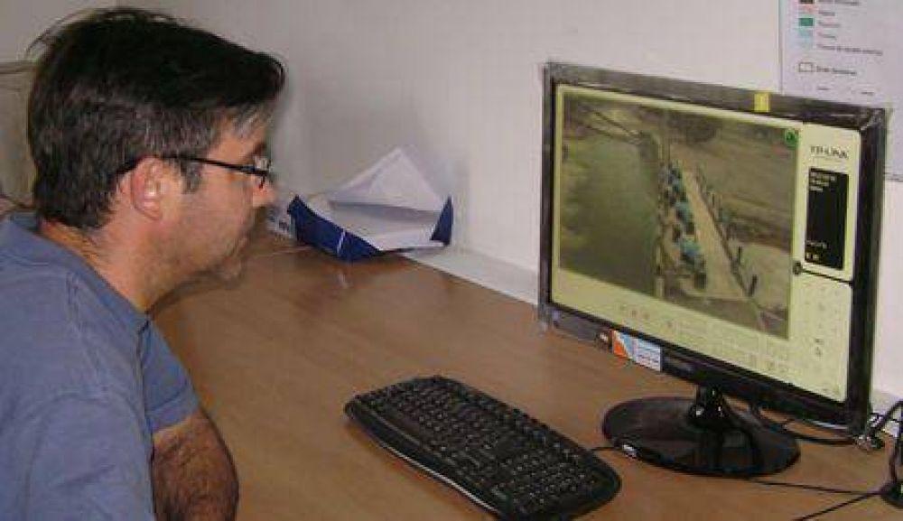 Irrigación moderniza el sistema hídrico en el Sur provincial