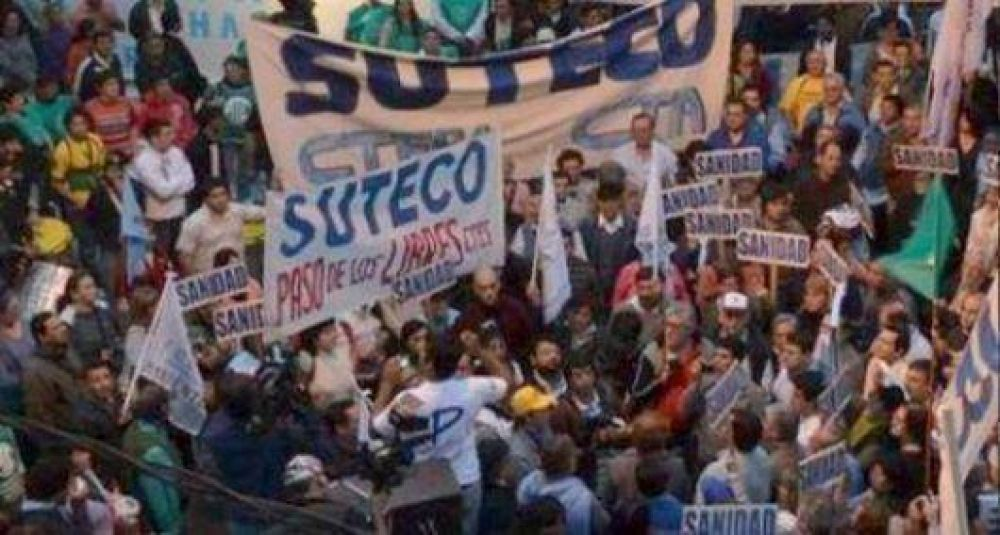 En Suteco reclaman el plus salarial en blanco