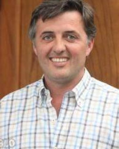 """LUIS ARAMBERRI (Movimiento Vecinal): """"Un trato franco con los vecinos"""""""