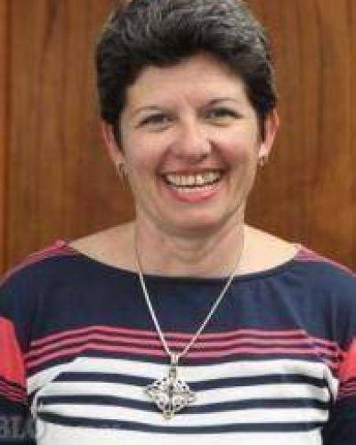 """MARIA MARTA NAVEYRA (FRENTE PROGRESISTA): Los beneficios de """"trabajar juntos"""""""