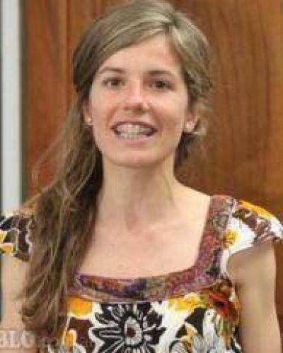"""LAURA APRILE (PRO): """"Necesitamos un Concejo plural"""""""
