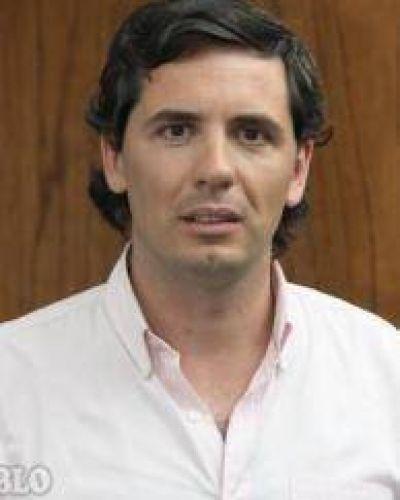 "AUGUSTO DE BENEDETTO (FPV): Para ""resolver problemas concretos"""