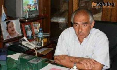 Decretan duelo y bandera a media asta por el asesinato del intendente de Lober�a