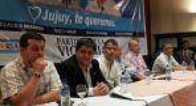 Jacquet y Gilardi destacaron aportes de la juventud para transformar a Jujuy