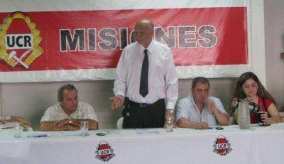 Pastori denunci� a Closs ante la Justicia por �violar el C�digo Electoral�