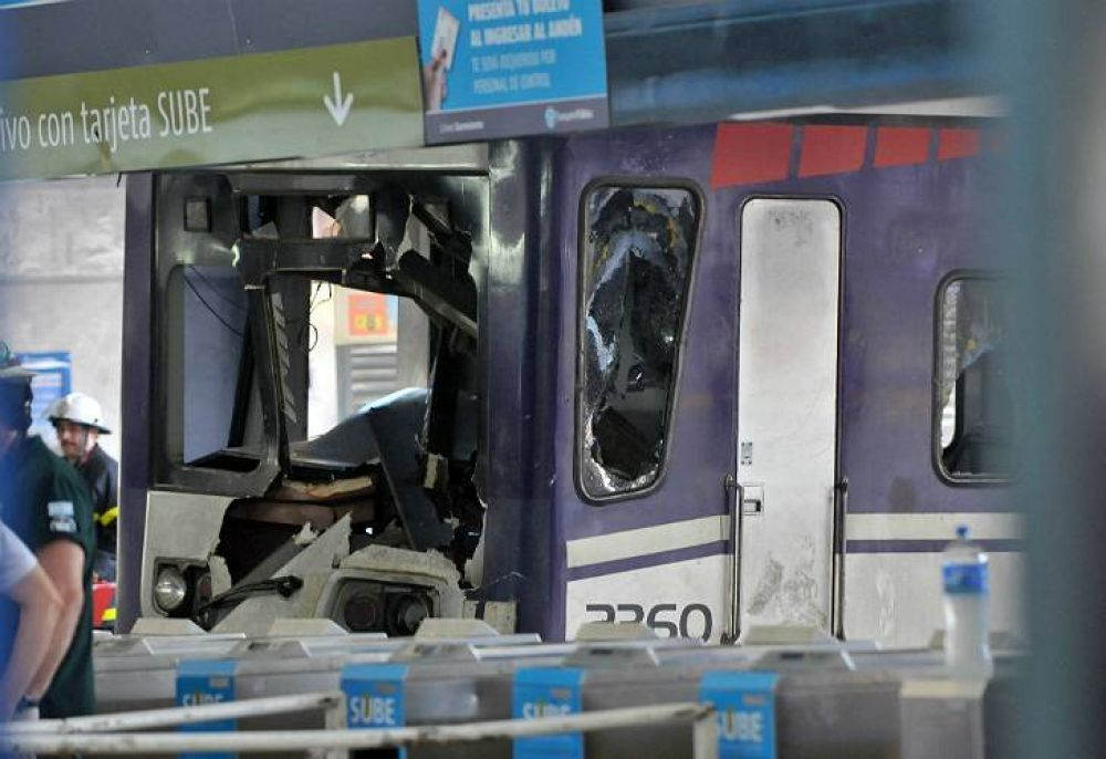 """Los gremios ferroviarios acusaron al Gobierno de """"plantar evidencia"""" en Once"""