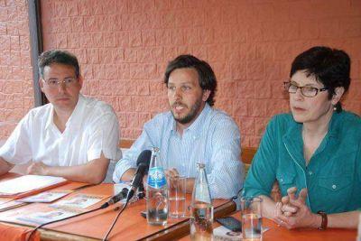 """Costabel: """"el PH es la única opción que representa al gobierno nacional"""""""