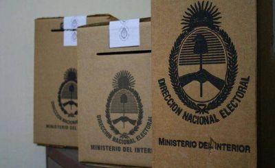 Elecciones legislativas: incorporan al padr�n a los pampeanos residentes en el exterior