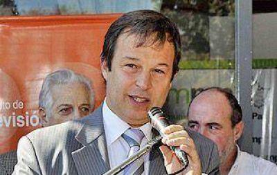 """Almirante Brown: Cascallares advirtió que Giustozzi prepara un """"impuestazo"""""""
