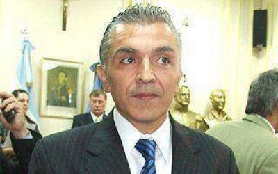 Lanus: Baratta criticó a Montero y advirtió sobre los problemas en el Oncológico