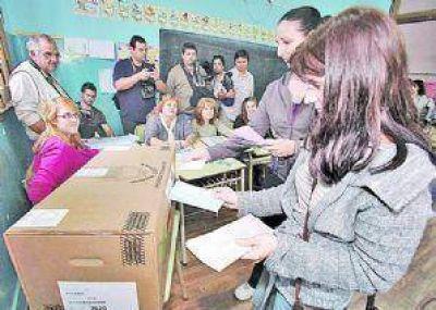 Ocho listas para elegir senadores y diputados nacionales en Neuquén