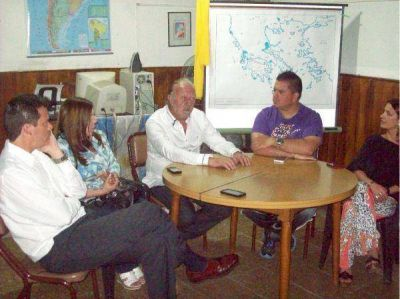 Avellaneda: Dirigentes del PRO se pasaron al massismo y apoyarán a Bertolotto