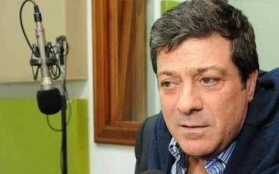 """Asesinato del Intendente de Lober�a: Para Mariotto """"fue un crimen pol�tico"""""""