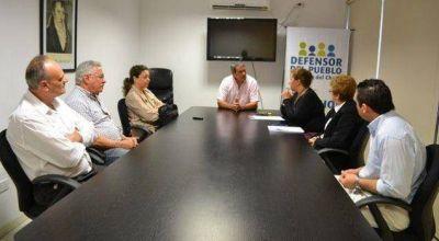 Transporte: Corregido gestiona soluciones para discapacitados