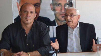 """FAP: """"votar a De Angeli es darle otro diputado al PJ"""""""