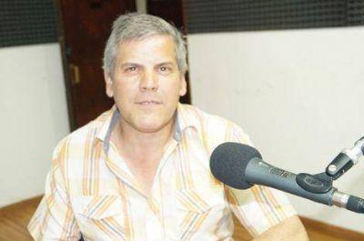 'No queremos ocultar que estos son los cimientos de Guillermo Britos intendente'