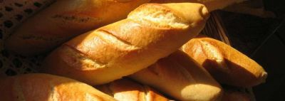 Anuncian nuevo aumento en el precio del pan