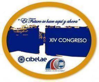 Lotería Nacional Disertó En El Congreso De CIBELAE