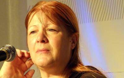 """Elecciones2013: Stolbizer visitó Tornquist y trató al kirchnerismo de """"corrupto, coimero y ladrón"""""""