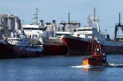 Mar del Plata, el puerto m�s caro de la provincia