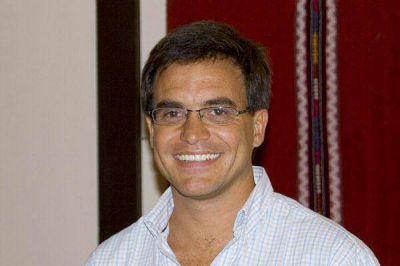 """""""Esos 11 mil votos que sacamos en senador se van a duplicar"""", dijo Federico Posadas"""