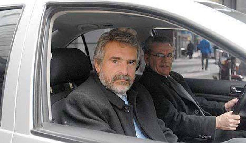 El ataque a Rossi generó repudio, con excepciones