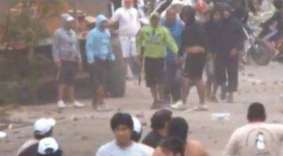 Ordenan la detención de tres personas por el ataque con armas de fuego a Milagro Sala