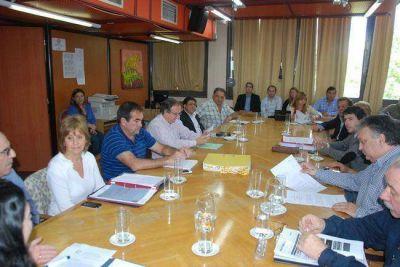 Ley de Descanso Dominical: hubo otra reunión de revisión y el Concejo paró otra vez la pelota