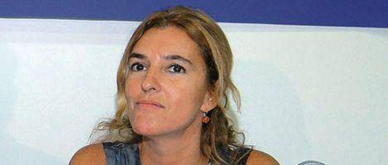 El juez Blanco ahora rechaza candidaturas de mujeres del PJ disidente