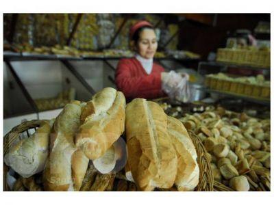 En lo que va del año, el pan está por duplicar su precio