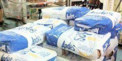 La bolsa de harina roza los $500 y provoca suba en el precio del pan