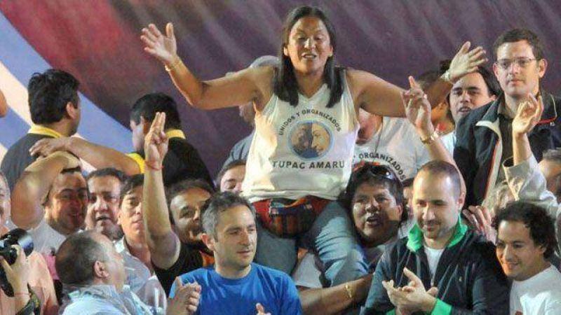 ATE Entre Ríos repudió el ataque a Sala en Jujuy