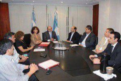 En 2015 se apreciará la dimensión del plan eléctrico provincial, dijo Ibáñez
