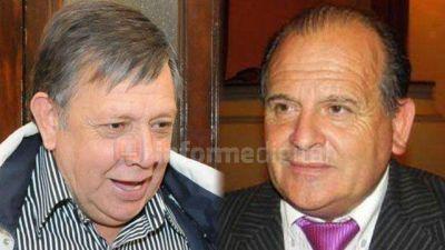 Alizegui vinculó a Vázquez con una agresión a militantes de UER en San Benito