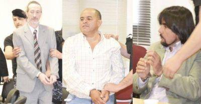 Para el fiscal Festorazzi la culpabilidad de Menocchio, Gómez y Borda no admite discusiones