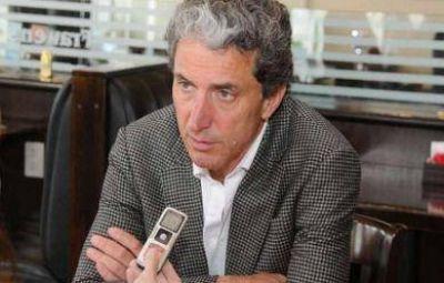 """Para José """"Pepe"""" Scioli, """"tenemos que terminar con el debate y ocuparnos de los problemas de la gente"""""""
