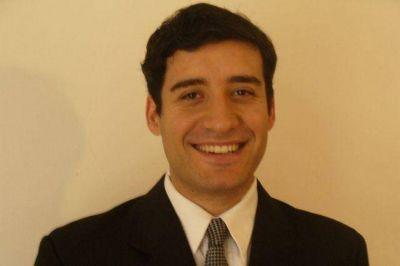 Para Alejandro Cacace, la seguridad y el desempleo encabezan las preocupaciones de los ciudadanos