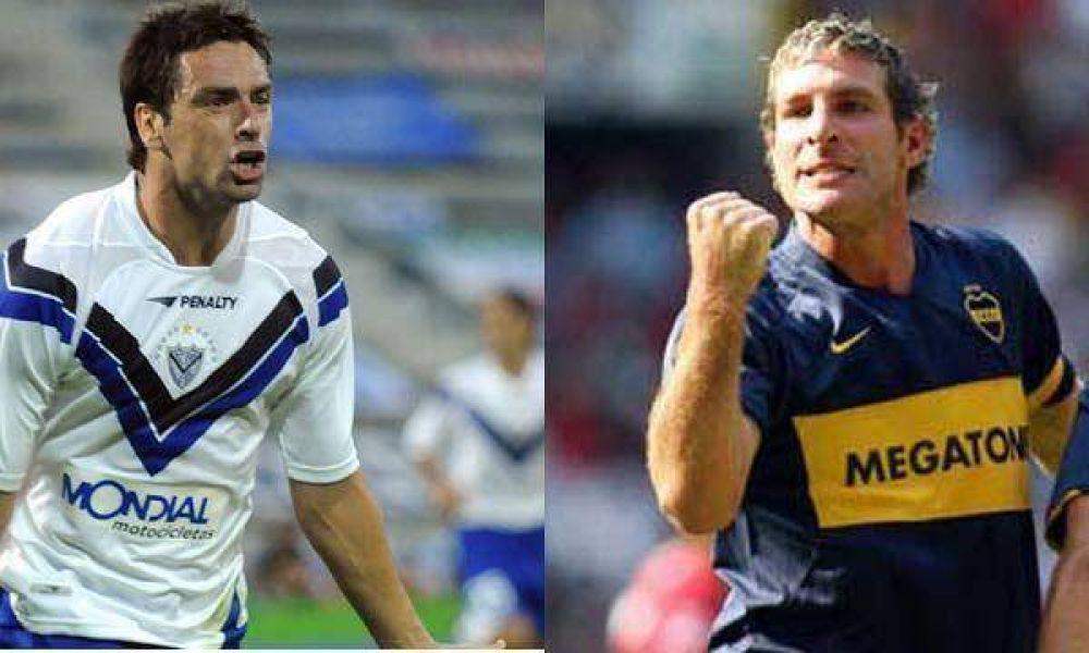 Vélez-Boca y el clásico de las necesidades: lo destacado del domingo