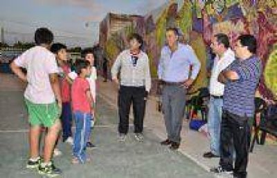 "Rodolfo Urtubey: ""La militancia es la riqueza del PJ"""