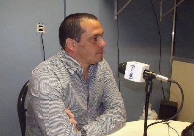 San Isidro: Martin: �El gobierno local se debe una modernizaci�n y una apertura�