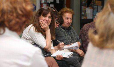 """Nancy Katopodis: """"Nuestra campaña fue escuchar a los vecinos y ocuparnos de sus problemas """""""