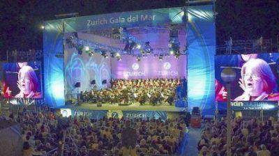 Zurich Gala del Mar 2014 ya tiene fecha: será el sábado 18 de enero