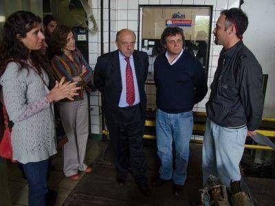 """LA MUZZARELLA """"NUEVO AMANECER"""" ENTRE LOS MEJORES PRODUCTOS DE LA PROVINCIA"""
