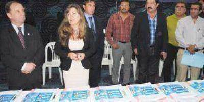 Elecciones: Buscan evitar retenciones de DNI