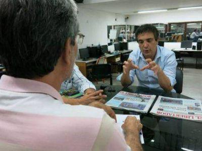 """""""Con Colombi, Corrientes está volviendo al conservadorismo"""""""