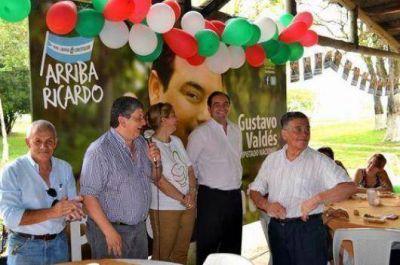 ECO cierra la campaña en el club San Martín