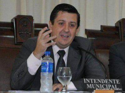"""Apelación de Néstor Álvarez en Guaminí: """"necesitamos la mayoría en el Concejo Deliberante para seguir gobernando"""""""