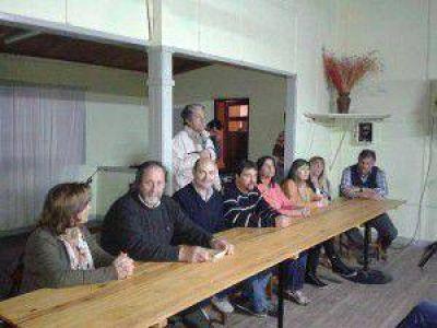 �El oficialismo local es uno de los pocos que gan� en la Provincia�