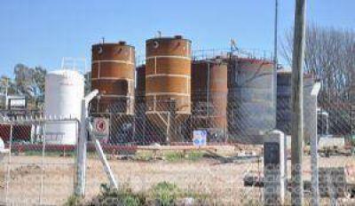 Parque industrial: planta de biodiesel comienza a operar