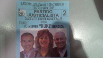 El PJ denuncia que se entregan Boletas antiguas para impugnar votos